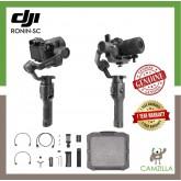 DJI Ronin-SC Gimbal Stabilizer