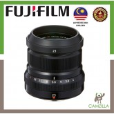 FUJINON LENS XF23mmF2 R WR (Fujifilm Malaysia)