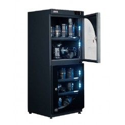AIPO Digital Series AP-132EX Dry Cabinet (132L) (New with LED Light!)