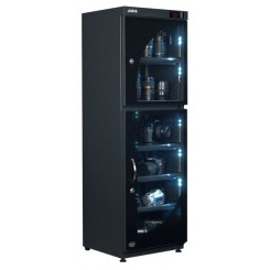 AIPO Digital Series AP-155EX Dry Cabinet (155L) (New with LED Light!)