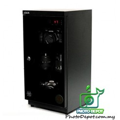 AIPO DIGITAL SERIES AP-48EX DRY CABINET (48L) (NEW WITH LED LIGHT)