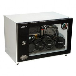 AIPO ANALOG SERIES AS-21L DRY CABINET (21L) - WHITE