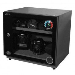 AIPO ANALOG SERIES AS-41L DRY CABINET (41L) - BLACK