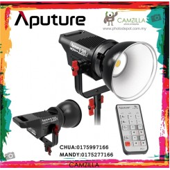 Aputure LS C120D High Color Restoration Light Storm