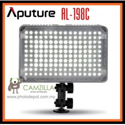Aputure Amaran LED Video Light (AL-198-C ) for Video and DSLR Camera