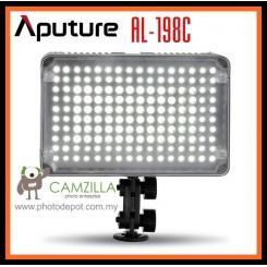 Aputure Amaran LED Video Light (AL-198-C ) for Video and DSLR Camera