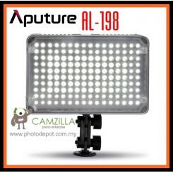 Aputure Amaran LED Video Light (AL-198) for Video and DSLR Camera