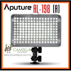 Aputure Amaran Illumination Angle Adjustment LED Video Light (AL-198A)