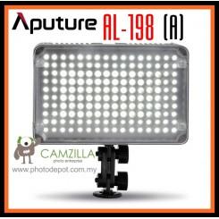Aputure Amaran Illumination Angle Adjustment LED Video Light (AL-198A)