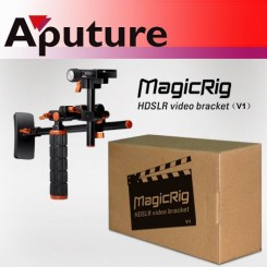 Aputure MR-V1 HDSLR Video Bracket Camera Stand - free shipping