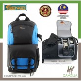 "BENKID Fastpack 250 Backpack for SLR Kit, 15.4"" Laptop"