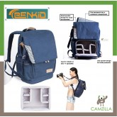 BENKID BK-5350 CAMERA DSLR BACKPACK