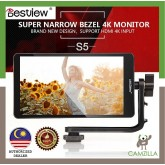 Bestview S5 4K HDMI Monitor