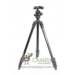 Buffalo Pro-25 Tripod For DSLR Camera