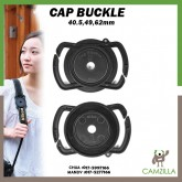 Lynca Camera Lens Cap Buckle For 40.5mm 49mm 62mm