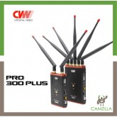 CVW Pro300 Plus Zero latency WHDI solution professional Wireless 1080P transmitter and receiver 300 meters 1000 feet extender