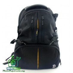 Nikon D Series 467i Camera Bag , Backpack
