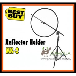 Reflector Holder Mk-2  for Studio Photo Disc Reflector