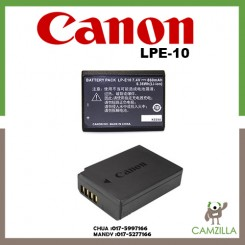Canon LP-E10 LPE10 Battery for 1200D 1100D