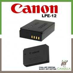 Canon Replacement Battery for LP-E12