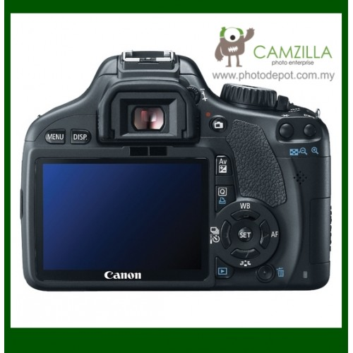 Fixing SD Card Slot on Canon EOS 550D / Rebel ... - YouTube