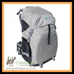 Caseman UL Outpack AOB1 Camera Back Pack Camera Bag - AOB1-01 Light Grey