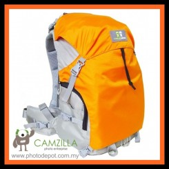 Caseman UL Outpack AOB1 Camera Back Pack Camera Bag - AOB1-02 Yellow