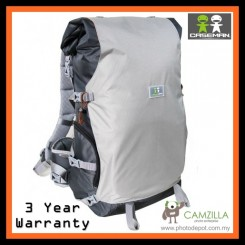 Caseman UL Outpack AOB2 Camera Back Pack Camera Bag - AOB2-01 Grey