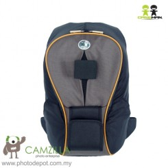 Caseman Molten Trekka -Camera/Notebook Back Pack Camera Bag (CP10-02)