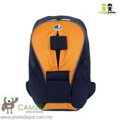 Caseman Molten Trekka -Camera/Notebook Back Pack Camera Bag (CP10-03)