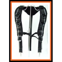 Caseman CMS01 Modular Carrying Shoulder Harness