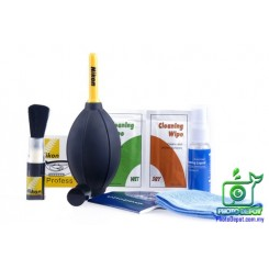 NIKON 7 IN1 PROFESSIONAL CLEANING KIT