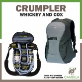 CRUMPLER WHICKEY AND COX CAMERA BACKPACK