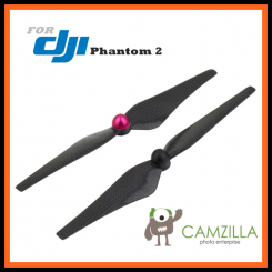 DigiFox 9443 Self-Tightening Carbon Fiber Propeller For DJI Phantom 2 Vision