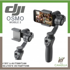DJI Osmo Mobile 2 For Smartphone Gimbal