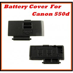 Battery Door Cover Lid Cap Replacement Part Canon EOS 550D Digital Camera Repair