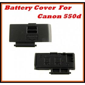 Battery Door Cover Lid Cap Replacement Part Canon EOS 550D Digital Camera Repair