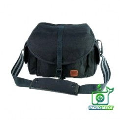 Driftwood 7600 Camera Camcorder Shoulder Bag 【Black】