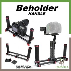 Beholder EC1 Brushless Gimbal Metal Holder Bracket For DSLR Beholder DS1 Gimbal MS1 EC1