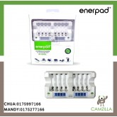ENERPAD LCD PREMIUM CHARGER ( M-800L )