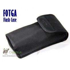FOTGA Flash Protector Bag, Flash Case