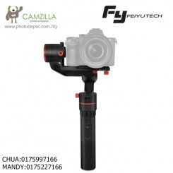 FeiyuTech a1000 3-Axis Single Handheld Gimbal Camera Stabilizer