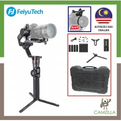 Feiyu AK2000 3-Axis Gimbal Stabilizer - Free Follow Focus (MALAYSIA WARRANTY)