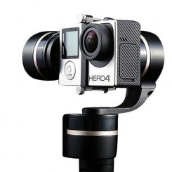 Feiyu Tech FY-G4 3 Axis Handheld Gimbal for GoPro Hero 3 , 3+ , 4