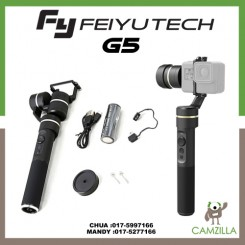 Feiyu G5 Handheld Gimbal for GoPro HERO5 / HERO4