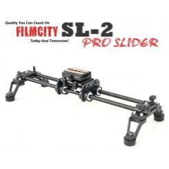 Filmcity SL-2 60CM PRO DSLR Camera Slider