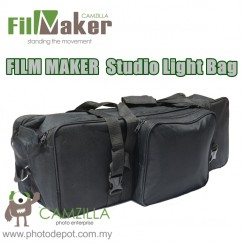 FilmMaker Studio Light Bag for Studio Light or Lightstands