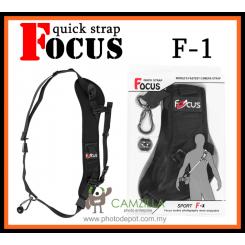 Focus F1 Sport DSLR Camera Quick strap Rapid Strap