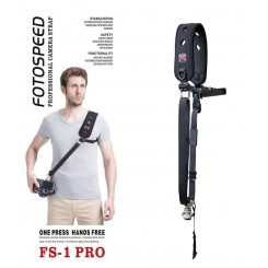 Foto Speed New 2014 FS-1 PRO DSLR Camera Sling Shoulder Strap
