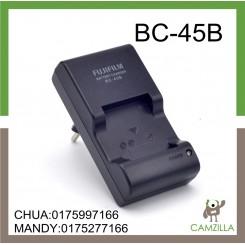 FUJIFILM NP-45 Battery Charger for Fujifilm Mini Neo 90 Classic Z1000EXR Z900EXR Z800EXR Z700EXR Z200fd Z90 Z80 Z70 Z30 Z20fd XP120 XP90 XP80 XP70 XP60 T550 T500 T400 T300 JZ700 JZ500 JZ300 JX700 JX500